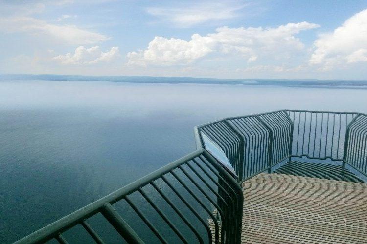 Lake Superior Thunder Bay Ontario Canada