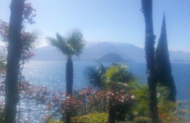 Lake Como Italy Bellagio