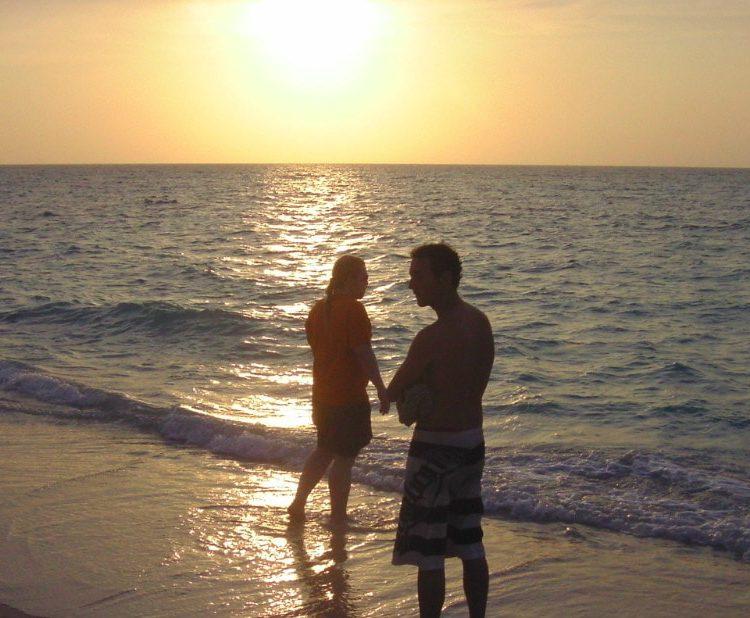 Cartagena Playa Blanca Colombia
