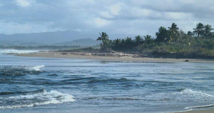 La Boca Cabarete Dominican Republic