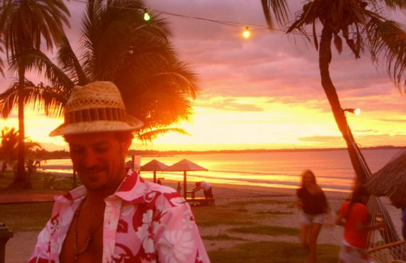 Mantaray Island Fiji Nadi