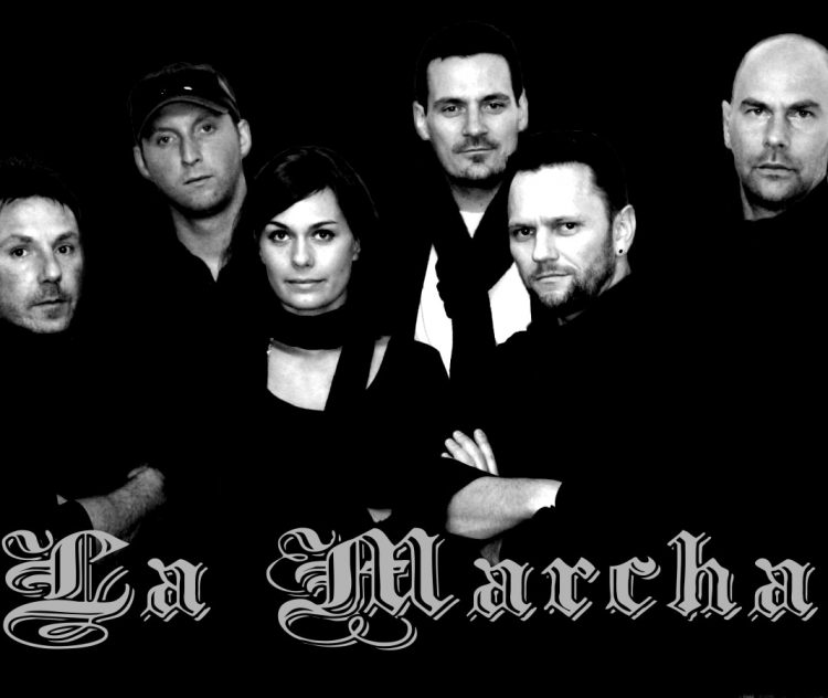 La Marcha Leadership Music Band
