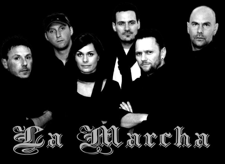 La Marcha Leadership Music Band