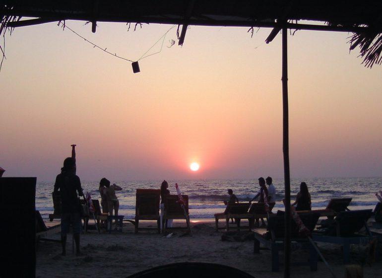 Goa India Sundancer Music
